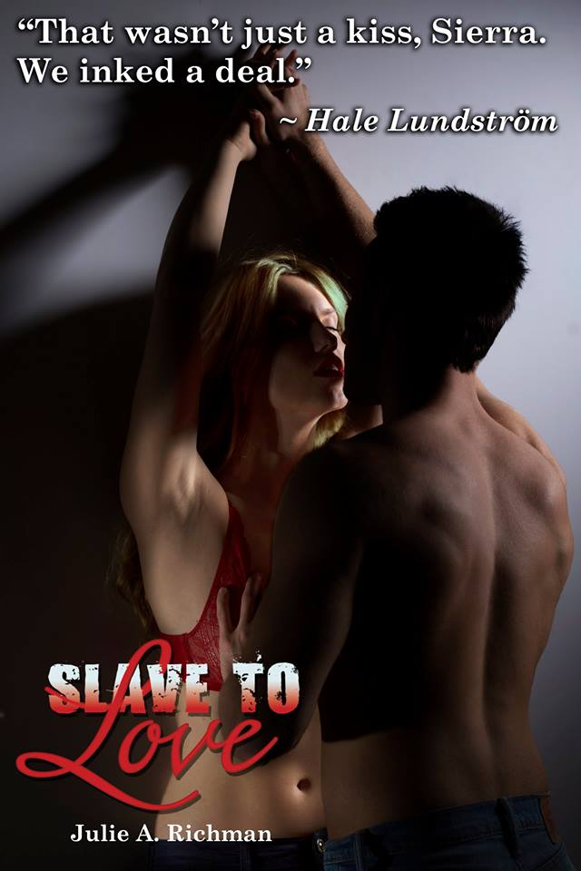 slave to love excerpt 4