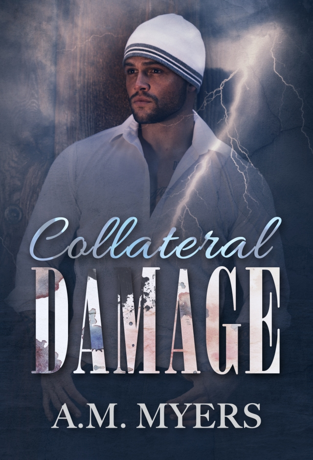 AM Collateral Damage e cover